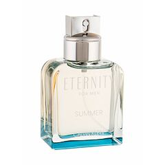 Toaletní voda Calvin Klein Eternity Summer 2019 For Men 100 ml