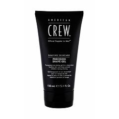 Gel na holení American Crew Shaving Skincare Precision Shave Gel 150 ml
