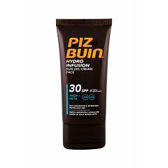 Opalovací přípravek na obličej PIZ BUIN Hydro Infusion SPF30 50 ml