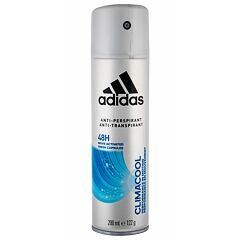 Antiperspirant Adidas Climacool 48H 200 ml