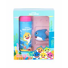 Pěna do koupele Pinkfong Baby Shark Bubble Bath Kit 250 ml Kazeta
