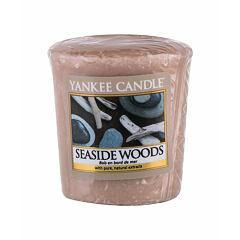 Vonná svíčka Yankee Candle Seaside Woods 49 g