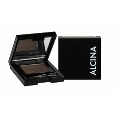 Pudr na obočí ALCINA Perfect Eyebrow 3 g 020 Greybrown