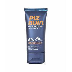 Opalovací přípravek na obličej PIZ BUIN Mountain SPF50+ 50 ml poškozená krabička