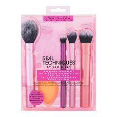 Štětec Real Techniques Brushes Everyday Essentials 1 ks Kazeta