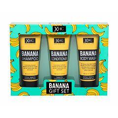 Šampon Xpel Banana 100 ml poškozená krabička Kazeta