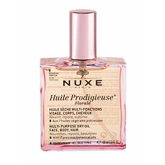 Tělový olej NUXE Huile Prodigieuse Florale Multi-Purpose Dry Oil 100 ml