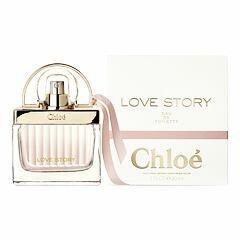 Toaletní voda Chloé Love Story 30 ml