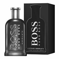 Parfémovaná voda HUGO BOSS Boss Bottled Absolute 200 ml