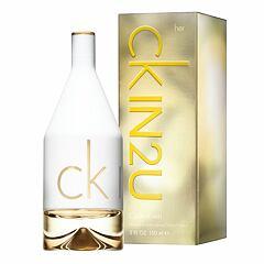 Toaletní voda Calvin Klein CK IN2U Her 150 ml