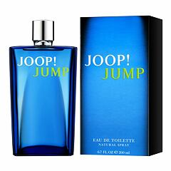 Toaletní voda JOOP! Jump 200 ml