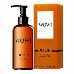 Sprchový gel JOOP! Wow! 250 ml
