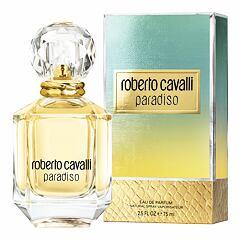 Parfémovaná voda Roberto Cavalli Paradiso 75 ml