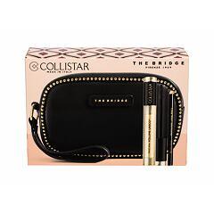 Řasenka Collistar Volume Unico 13 ml Intense Black poškozená krabička Kazeta