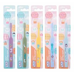 Zubní kartáček TePe Mni Extra Soft 1 ks