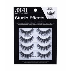 Umělé řasy Ardell Studio Effects Wispies 4 ks Black