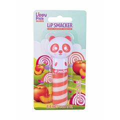 Lesk na rty Lip Smacker Lippy Pals 8,4 ml Paws-itively Peachy