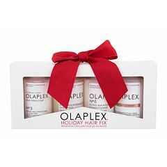 Šampon Olaplex Holiday Hair Fix 100 ml Kazeta
