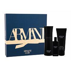 Toaletní voda Giorgio Armani Code 75 ml Kazeta