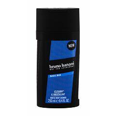 Sprchový gel Bruno Banani Magic Man 250 ml