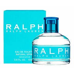 Toaletní voda Ralph Lauren Ralph 100 ml Tester