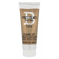 Kondicionér Tigi Bed Head Men Clean Up 200 ml