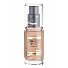 Makeup Max Factor Miracle Match
