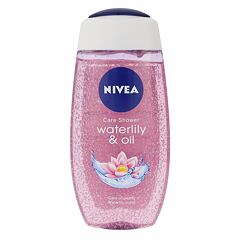 Sprchový gel Nivea Waterlily & Oil 250 ml