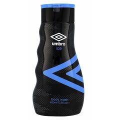 Sprchový gel UMBRO Ice 400 ml