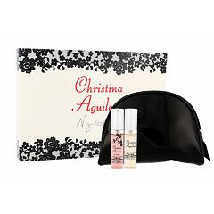 Parfémovaná voda Christina Aguilera Mini Set 20 ml Kazeta