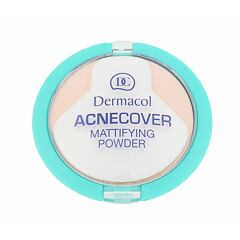 Pudr Dermacol Acnecover