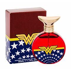 Toaletní voda DC Comics Wonder Woman 50 ml