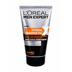 Čisticí krém L´Oréal Paris Men Expert Hydra Energetic 150 ml