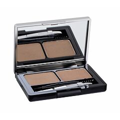 Set a paletka na obočí L´Oréal Paris Brow Artist Genius Kit 3,5 g Light To Medium