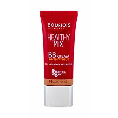BB krém BOURJOIS Paris Healthy Mix Anti-Fatigue 30 ml 03 Dark