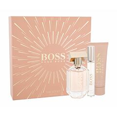 Parfémovaná voda HUGO BOSS Boss The Scent For Her 50 ml Kazeta