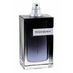 Parfémovaná voda Yves Saint Laurent Y 100 ml Tester