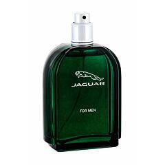 Toaletní voda Jaguar Jaguar 100 ml Tester