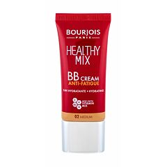 BB krém BOURJOIS Paris Healthy Mix Anti-Fatigue 30 ml 02 Medium