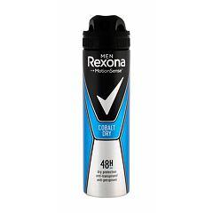 Antiperspirant Rexona Men Cobalt Dry 48H 150 ml