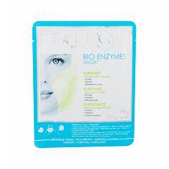 Pleťová maska Talika Bio Enzymes Mask Purifying 20 g