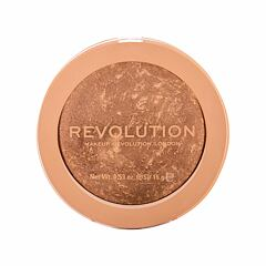 Bronzer Makeup Revolution London Re-loaded 15 g Long Weekend