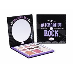 Dekorativní kazeta TheBalm Alternative Rock Volume 1 12 g