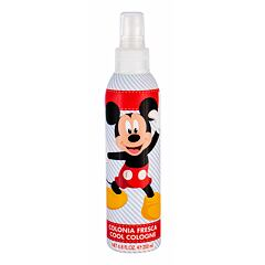 Tělový sprej Disney Mickey Mouse 200 ml