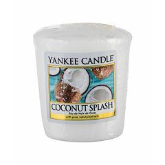 Vonná svíčka Yankee Candle Coconut Splash 49 g
