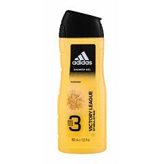 Sprchový gel Adidas Victory League 400 ml