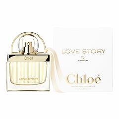 Parfémovaná voda Chloé Love Story 30 ml