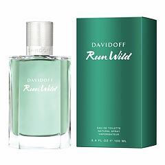 Toaletní voda Davidoff Run Wild 100 ml