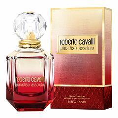 Parfémovaná voda Roberto Cavalli Paradiso Assoluto 75 ml