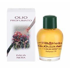 Parfémovaný olej Frais Monde Black Dahlia 12 ml